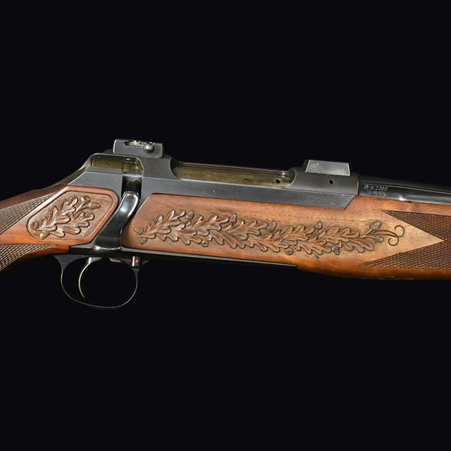 Pre-Owned – Sig Sauer 200-30.06 Springfield Rifle Rifles
