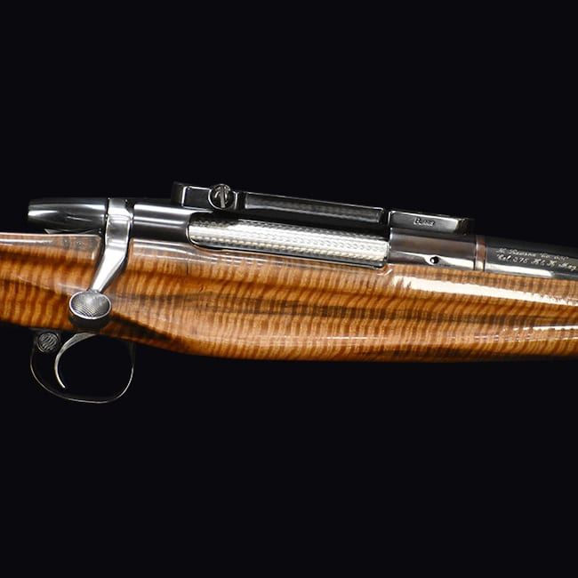 Pre-Owned – Remington-Harry Lawson 700-.375 H&H Rifle Rifles