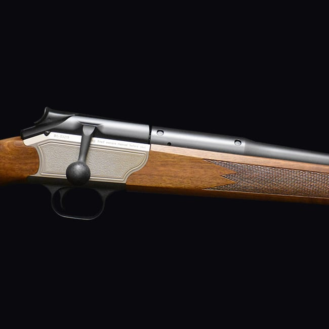 Pre-Owned – Blaser R93 .338 Winchester Rifle Rifles