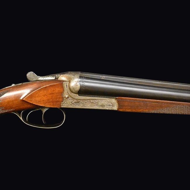 Pre-Owned – Simpson Thurbers 28″-12 Gauge Shotgun Shotguns