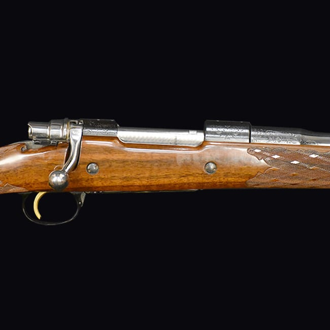 Pre-Owned – Browning Medallion 7mm Rifle Firearms
