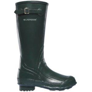 LaCrosse Women's Grange Boot – Balsam Green Boots