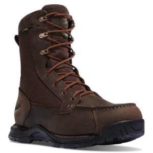 Danner Sharptail Boots, 8″ – Dark Brown Boots