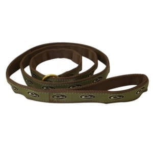 Drake Waterfowl 6′ Slip Leash Brown Dog Training & Supplies