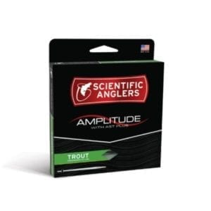 Scientific Anglers Amplitude Trout Fishing