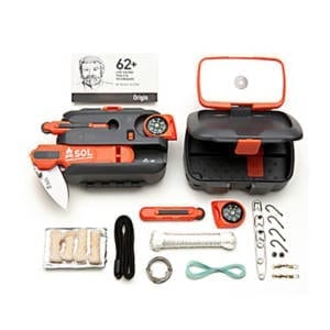 Adventure Medical SOL Origin Tool Kit Camping Gear