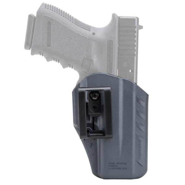 IWB HOLSTER GLOCK 43 URBAN GRA Firearm Accessories