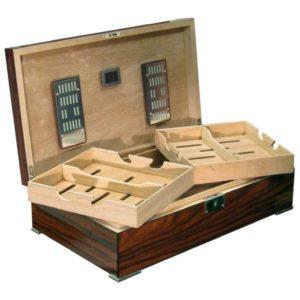 Prestige Import Group Salvador 250-Count Humidor Cigars