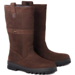 Dubarry Meath Country Boots – Java Boots