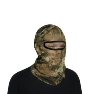 Remington Mesh Facemask Mossy Oak Clothing