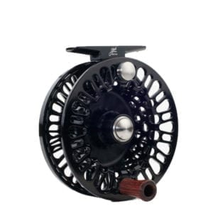 Abel Super Series 7/8 Super Deep Fly Reel Fishing