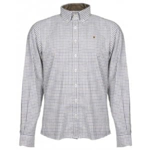 Dubarry Broadhaven Shirt – Olive Clothing