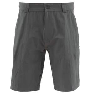 Simms Guide Men's Anvil Shorts Men's Clothing