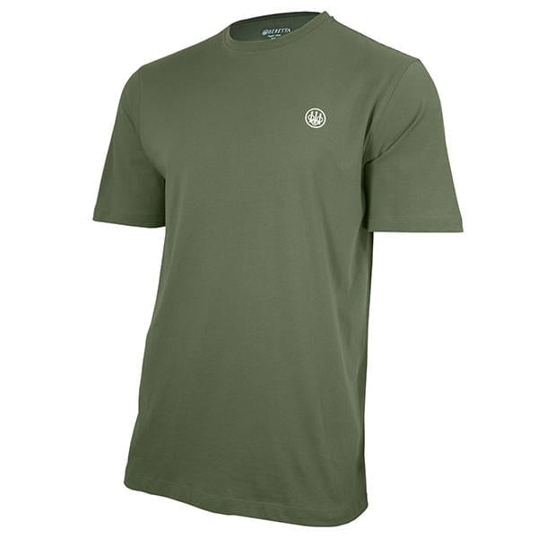 Beretta US LOGO T – SHIRT Men's Clothing