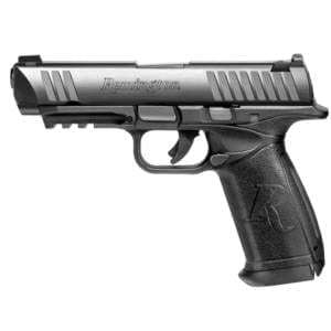 Remington RP9 9MM Semi-Auto 4.5″ Handgun Firearms