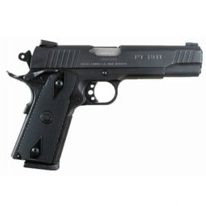 Taurus Full Size 1911 Standard .45 ACP 5″ Handgun Firearms