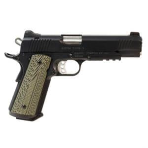 Kimber Custom TLE/RL II EM .45 ACP 5″ Handgun Firearms