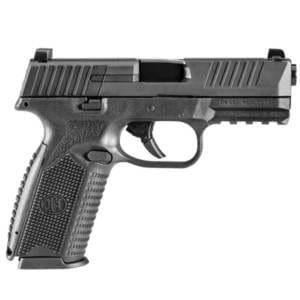 FN 509 Double 9mm 4″ Handgun Firearms