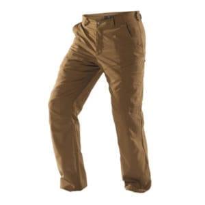 5.11 Tactical Apex Pants Brown Men's Clothing