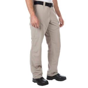 5.11 Fast Tac Mens Cargo Polyester Khakis Men's Clothing