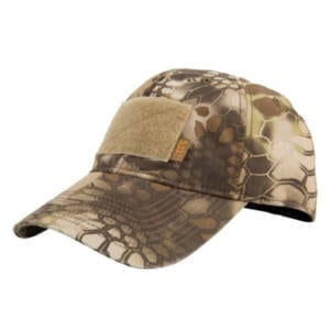 5.11 Kryptek Cap Highlander-Typhoon Caps & Hats