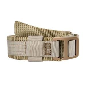 5.11 Tactical Drop Shot Belt Sandstone Belts