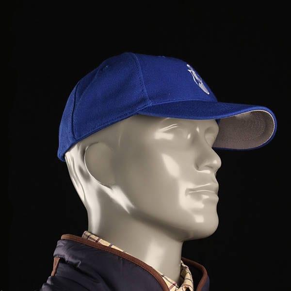 Preserve Blue Logo Hat Caps & Hats