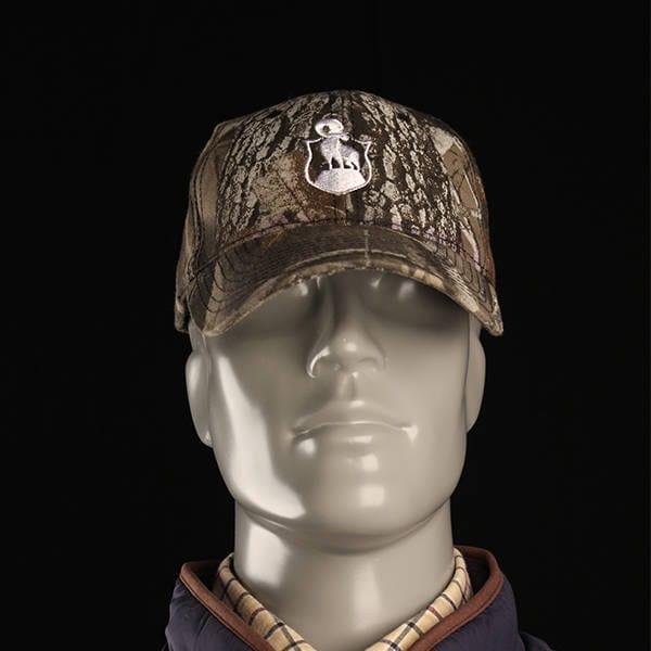 Fall Camo Preserve Hat Caps & Hats