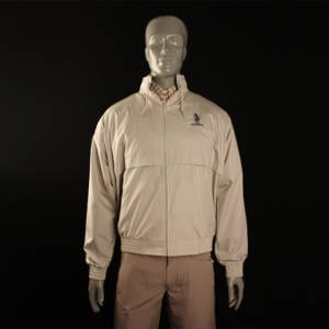 Stone Men's Preserve Windbreaker Clothing