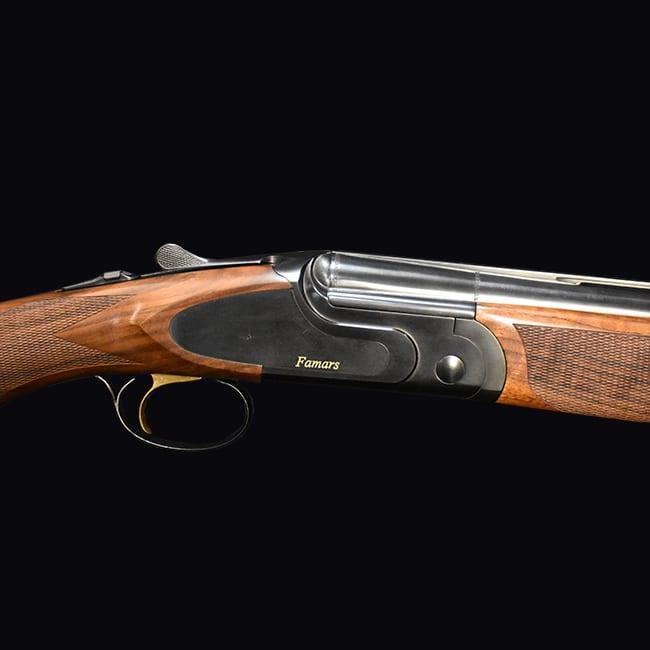 Famars Modulare 20 Gauge- 28″ Shotgun Shotguns
