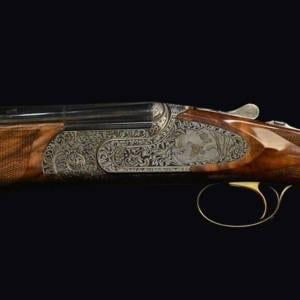 Famars Modulare 28″-20 Gauge Shotgun 20 Gauge