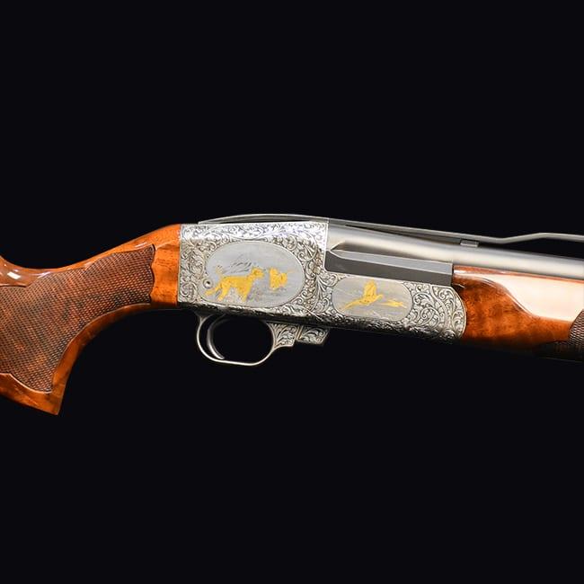 Pre-Owned –  Ljutic LTX 12 Gauge 33″ Shotgun Shotguns