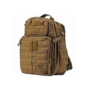 5.11 RUSH 24 VTAC Tactical Backpack, FDE Backpacks & Bags