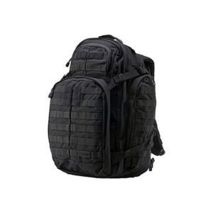 5.11 RUSH 24 VTAC Tactical Backpack, Black