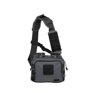 5.11 Tactical 2-Banger Bag Double Tap