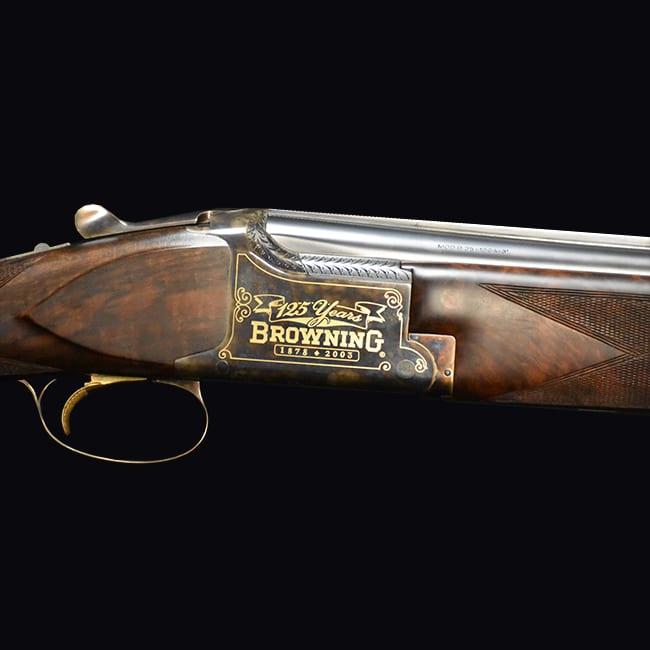 Pre-Owned – Browning B-25, 30″-12 Gauge Shotgun Shotguns