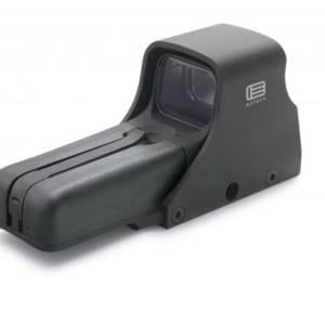 EOT 512 HOLOWEAPON SGT TACT AA Optics