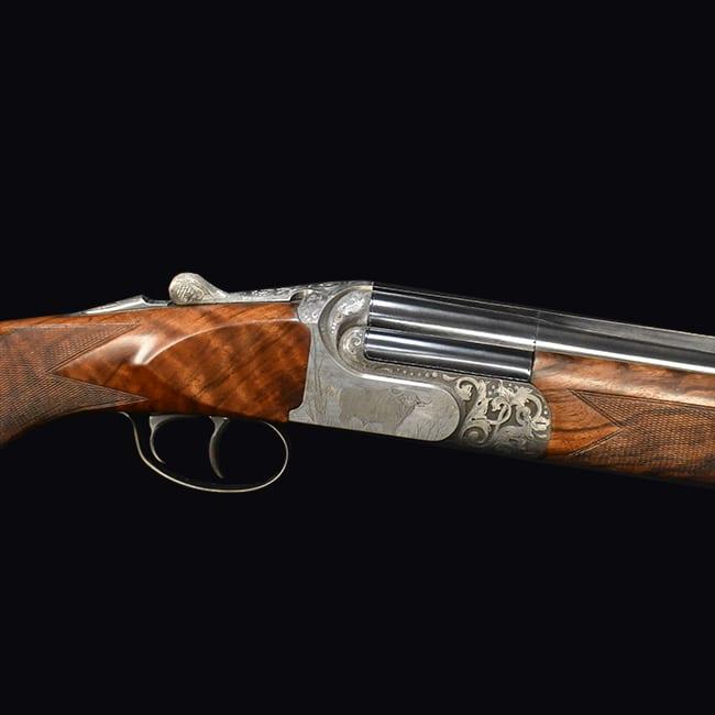 Pre-Owned – Famars Excalibur Express 470NE- 24″ Rifle Rifles