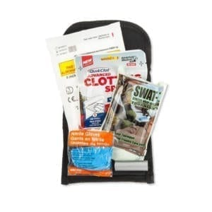 Adventure Medical Kits Trauma Pak Pro with Quickclot and Tourniquet Camping Gear