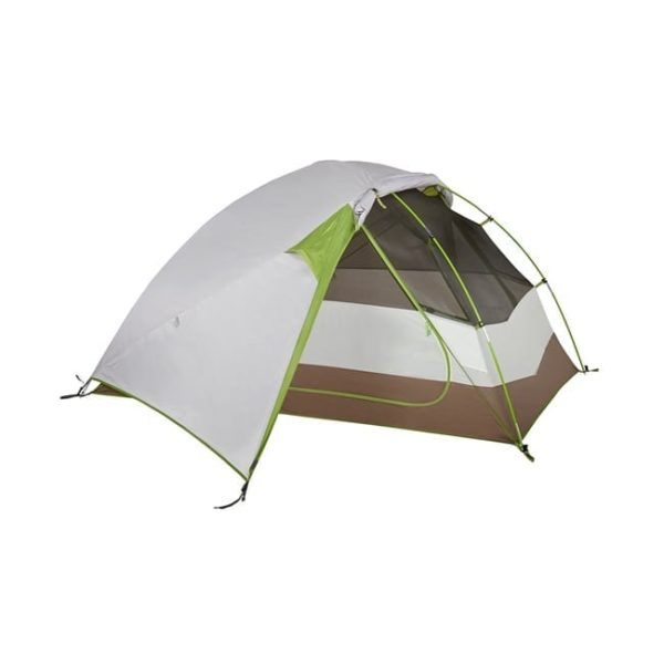 Acadia 2 Person Tent Camping Essentials