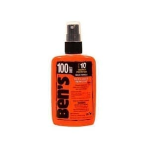 Adventure Medical Ben's 100 Max Pump (3.4 Oz) Camping Gear
