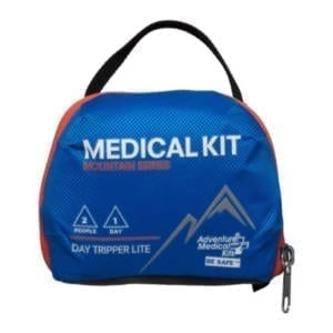 Adventure Medical Kit Day Tripper Lite Medical Kit First Aid