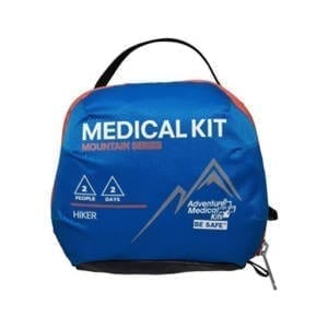 MEDICAL KIT MOUNTAIN SERIES Camping Essentials