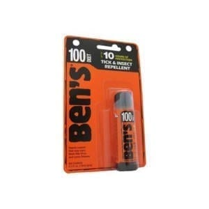 Adventure Medical Kits Ben's 100 MAX, .5 oz pump