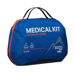Adventure Medical Kits Mountain Guide First Aid Kit First Aid