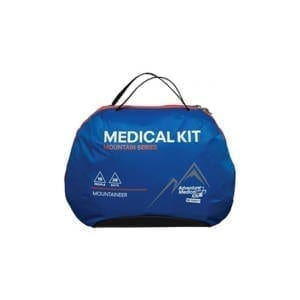 Adventure MedicalKits Mountain Series Mountaineer First Aid Kit Camping Gear
