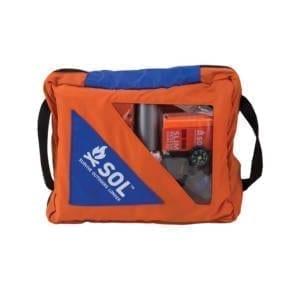 Adventure Medical Kits SOL Hybrid Medical Camping Gear