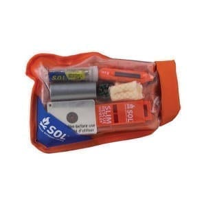 Adventure Medical Kits SOL Scout Survival Kit Camping Gear