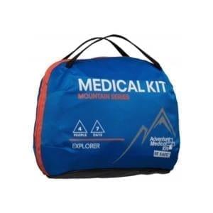 Adventure Medical Mountain Explorer Medical Kit Camping Gear
