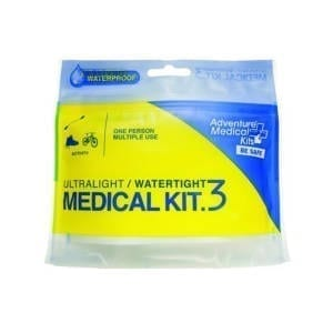Adventure Medical Ultralight / Watertight .3 Dryflex 2010+ Camping Gear